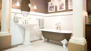 how much should i pay my bathroom remodeling contractor upfront