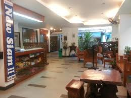 best price on new siam ii guest house in bangkok reviews