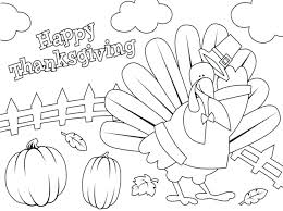 free printable thanksgiving coloring pages coloring pages