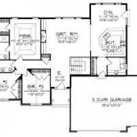 open floor plan house plans one story house plans open floor plan one story justsingit