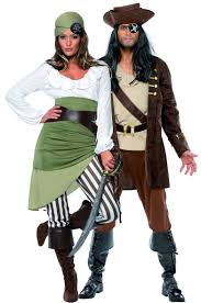 buccaners pirate costumes for couple couples costumes and fancy