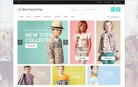 44 best magento ecommerce themes free u0026 premium templates