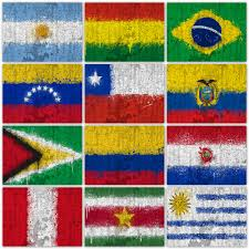 South America Flags Dufry Backs Brazil U0027s Recovery For 2017 Growth In South America