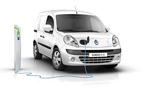 renault van kangoo refreshed renault kangoo ze now on sale in europe with improved