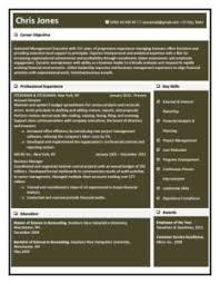 free resume templates easily download u0026 print resume companion