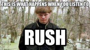 Rush Meme - fan picture