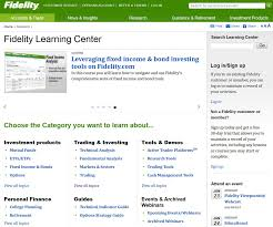 fidelity investments brokerage account review 2017 top rated firms