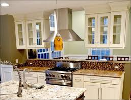 Dressing Up Kitchen Cabinets Kitchen White Kitchen Cabinets With Wood Trim Cutting Crown