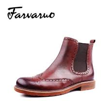 dress leather boots for men promotion shop for promotional dress