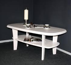Wohnzimmertisch Holz Nauhuri Com Couchtisch Weiß Holz Oval Neuesten Design