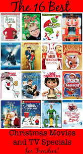 classic christmas movies the 16 best christmas movies and specials for families momof6