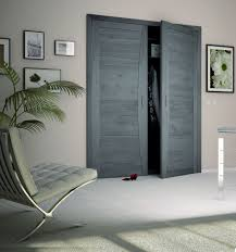 Swing Closet Doors Closet Door Swing Beech Leaf Design Mistral
