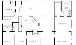 Pole Barn House Floor Plans With Loft Barn Style House Floor Plans Barn House Floor Plans Nz