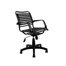 bungee task chair black