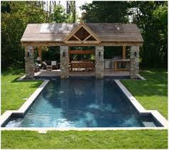 Backyard Landscaping With Pool by Backyards Gorgeous Backyard Designs With Pool And Outdoor