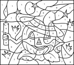 collection solutions printable halloween coloring pages
