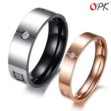 aliexpress com buy fashion europe style love double heart ring