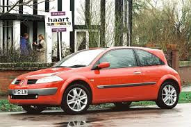 renault megane ii 2002 car review honest john