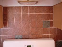 Decorative Backsplashes Kitchens Backsplashes Backsplash Kitchen Design Tile Wall White Cabinets
