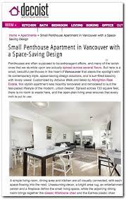 Home Design Magazine Vancouver Blog U203a Paul Albrighton Albrighton Real Estate Vancouver Lofts