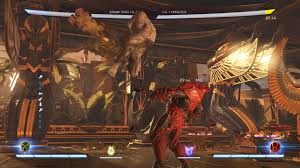 Hit The Floor Meaning - injustice 2 tips for mastering combo mechanics gamecrate