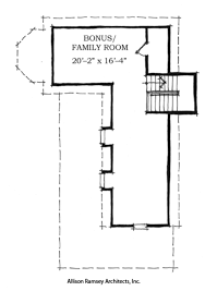 Allison Ramsey House Plans Southern Style House Plan 4 Beds 3 50 Baths 2678 Sq Ft Plan 464 1