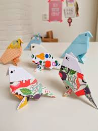 hello wonderful 10 creative origami crafts for kids