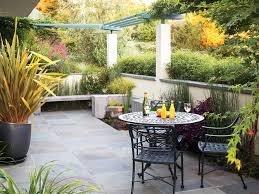 garden breathtaking look of landscaping plants front yard along