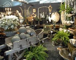 antique garden furniture show u0026 sale show celebrates 20th year