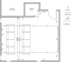 home theater floor plans home theater design plans stunning home theater design plans at