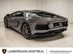 used lamborghini aventador 2014 lamborghini aventador for sale in montréal lamborghini montréal