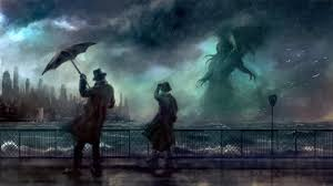 hp screensavers 129 cthulhu hd wallpapers backgrounds wallpaper abyss