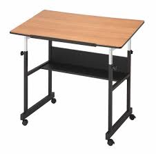 Oak Drafting Table by Wooden Drafting Tables U2014 Interior Home Design Make Drafting