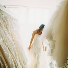 wedding dress fabric what your wedding dress fabric says about you brides