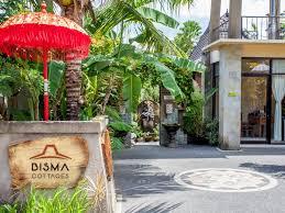 Honeymoon Cottages Ubud by Bisma Cottages Ubud Accommodation Bali
