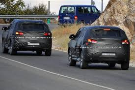peugeot suv 2012 scoop 2012 peugeot 2008 small crossover to take on the nissan juke