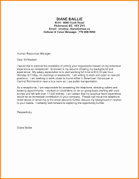 Accounting Clerk Cover Letter Cover Letter For Internship With No Experience Image Collections