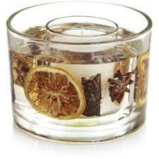 Home Decor Candles Buy John Lewis Winter Spice Large Gel Candle Online At Johnlewis
