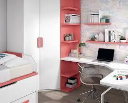 etageres bureau bureau ado avec étagères sur mesure meubles ros meubles ros