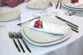 how to fold napkins for a wedding top wedding napkin folding techniques styles and