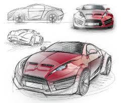 auto design studium studium transportation design wie wird autodesigner