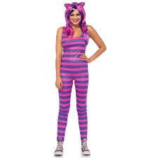 womens halloween cat costumes darling cheshire cat womens costume cosplay costume