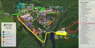 Penn State Harrisburg Campus Map by Directions Messiah A Private Christian College In Pa