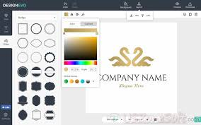 design a google logo online designevo free online logo maker review free logo download