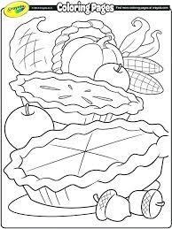 coloring pages pumpkin pie crayola color pages crayola coloring pages crayola color pages