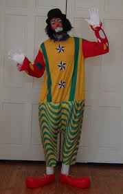 Halloween Hobo Costume Create Hobo Clown Costume