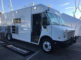 utilimaster rolls out 3 concept vans icuee