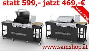 aussenküche edelstahl edelstahl gasgrill bbq aussenküche gartenküche 469 8403
