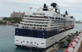 celebrity summit cruise ship profile