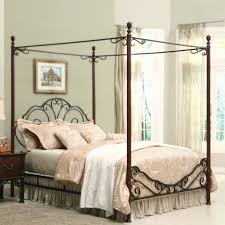 Rod Iron Canopy Bed by Large Bronze Picture Frames Large Gold Picture Frames Bronze